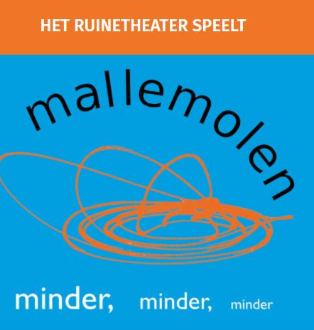 Het Ruinetheater Batenburg 2021